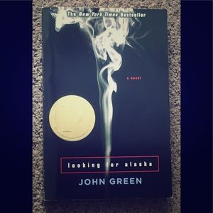 Other - Looking for Alaska by John Green (Paperback, 2005)